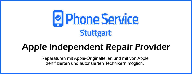 Phone Repair Service Stuttgart