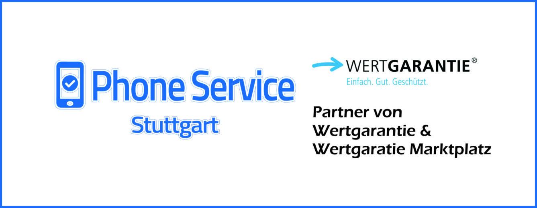 Phone Repair Service Stuttgart West